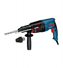 Martillo perforador bosch gbh2-26 re