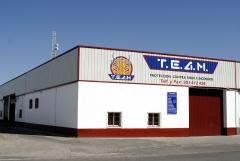 Nuestras instalaciones