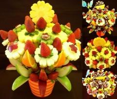 Disfrutessen ( fruta y chocolate ) - foto 8