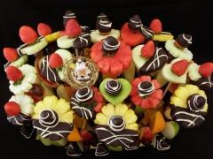 Disfrutessen ( fruta y chocolate ) - foto 18