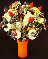 Disfrutessen ( fruta y chocolate ) - foto 3