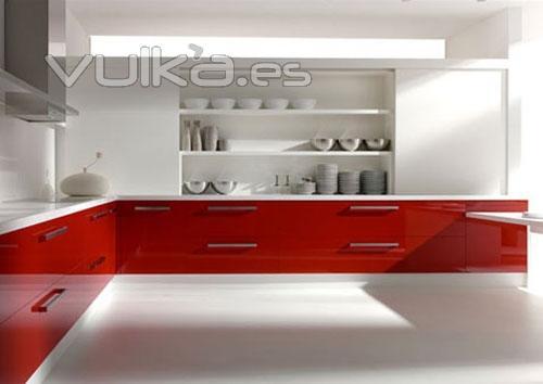 Esineinca division ingenieria - Singular kitchen madrid ...