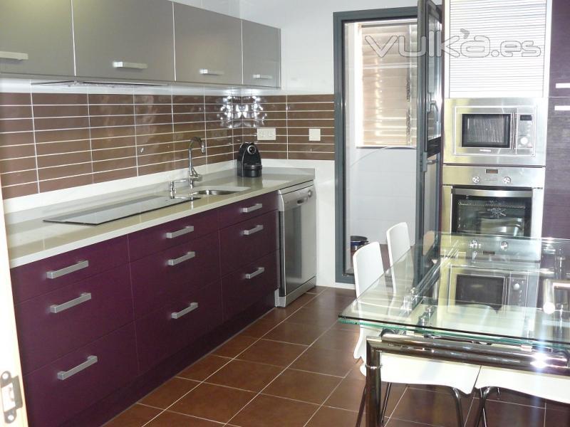 Foto de muebles de cocina dacal s coop foto 49 for Muebles de cocina talavera de la reina