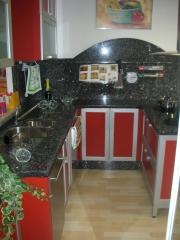 Exposici�n cocinas venezia