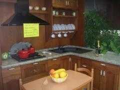 Exposición cocinas venezia
