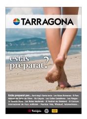 Propuesta de imagen del patronato de turismo de tarragona
