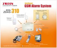 Sistemas de alarma contra intrusión o robo,monitoreo de alarmas y sistemas inalámbricos celulares,sistema de ...