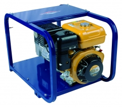 Grupo electrogeno preme motor robin subaru 13,5 hp potencia m�xima 7000 w