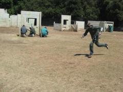 jugando campo 1