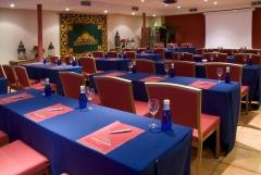 Salones para convenciones, reuniones y celebraciones