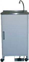 Lavamos portatil autonomo. sin necesidad de instalaci�n. obtenga agua tan solo enchufandolo a la luz y ...