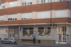 Calle real, 63 (edificio domus pacis), al lado de la iglesia de san pedro
