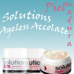 Gama solutions ageless accolate [piel madura]