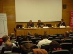 X jornadas jurídico-técnicas de la construcción y el urbanismo patrocinadas por tempu 2006