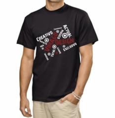 Camiseta vimago design