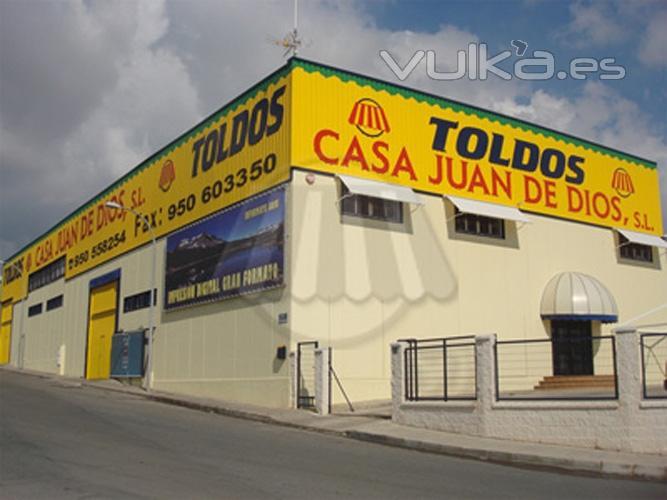 toldos casa juan de dios
