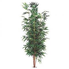 �rboles artificiales bamboo