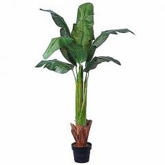 árboles artificiales bananero mediano