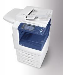Nueva Xerox WC 7120, desde 5490EUR