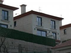 Promoccion de 3 viviendas en nigran