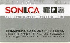 SONILCA S.L.