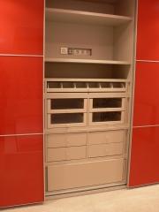 Fabricaccion de armariios a medida con todas las combinacciones posibles en materiales y calidades