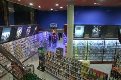 Videoclub metro-canal ocio  .  martinpeñascointeriorismo. tlf.650 022 654