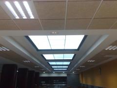 techo distintos materiales