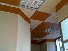 techo pladur-madera