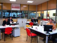 El asesoramiento se inicia a través de la visita personal de nuestros  Técnicos Comerciales, los cuales analizan ...