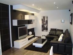 Recreamos ambientes con acabados perfectos y de calidad.