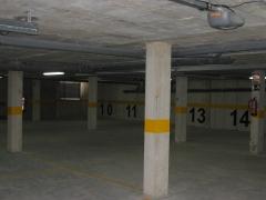 Barcenilla de pi�lagos. garage. construction management. 2010