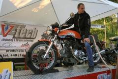 Banco de potencia para motos. vtech.