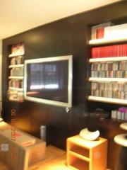 Mural librer�a