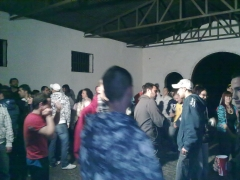 Fiesta de break dance sonido por por sonido ph sounds