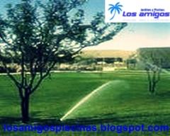Mantenimiento integral de parques publicos,jardines privados y comunitarios