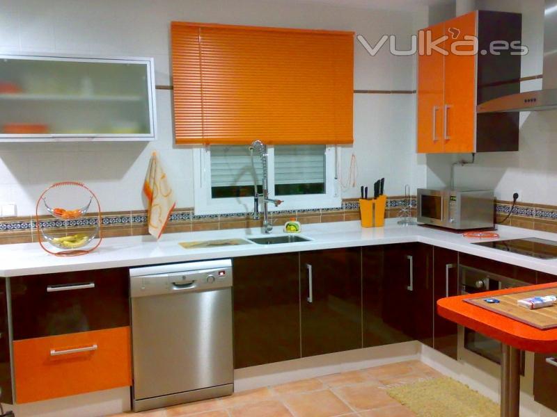Foto de Muebles de cocina DACAL SCOOP  Foto 61