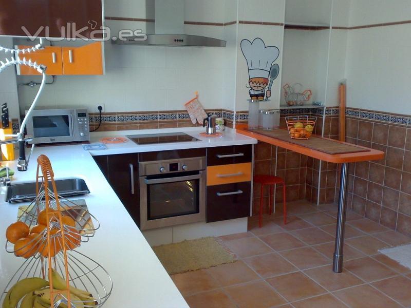 Foto de Muebles de cocina DACAL SCOOP  Foto 62