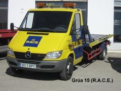 Grúa 15 (R.A.C.E.)