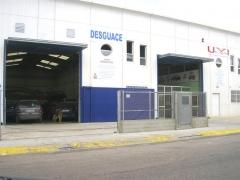 Foto 13 accesorios coches en Valencia - Desguace uvi del Automovil