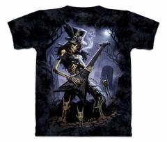 Camiseta skulbone
