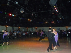 Baile bolero