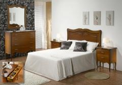 Dormitorio carla cerezo
