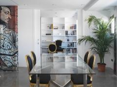 Fotografia de Interiorismo Proyecto propio Oficinas Le-Cadó