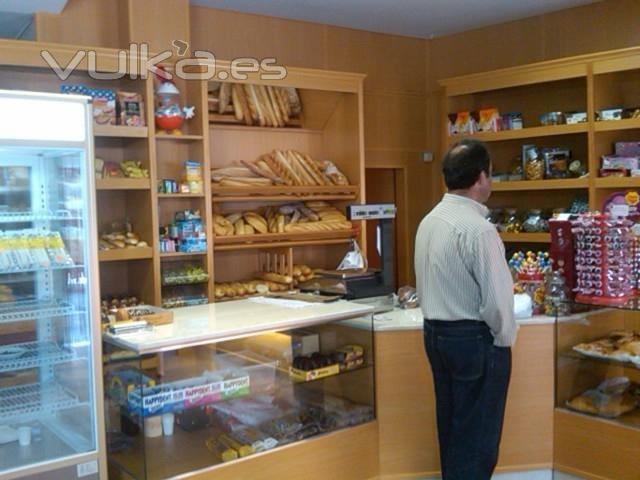 Foto despacho de panader a y pasteler a en colmenar viejo - Empresas colmenar viejo ...