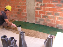 Refuerzo fibra carbono nuevo hospital la f� de valencia