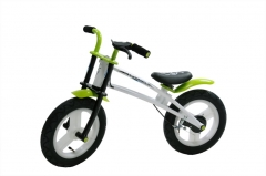 Bicicleta de aprendizaje para ni�os