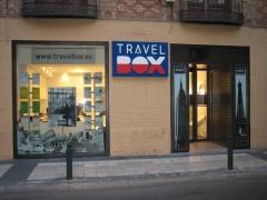 Agencia de viajes travelbox zaragoza