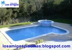 Mantenimiento integral de piscinas,jardines y limpieza en provincia alicante y murcia