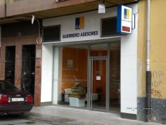GUERRERO ASESORES - Fiscal, Laboral, Contable, Seguros e Inversiones
